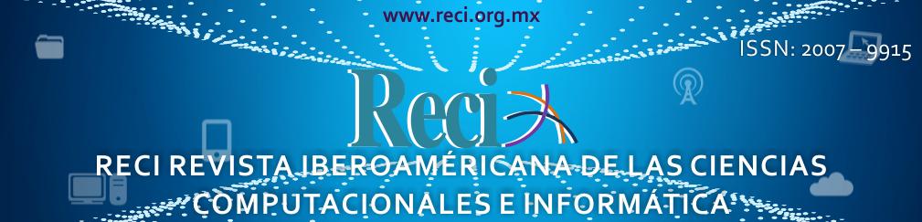 Revista Iberoamericana de las Ciencias Computacionales e Informática